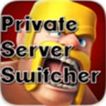 Clash of Clans Private Server Switcher