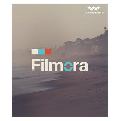 Wondershare Filmora Video Editor [Download]