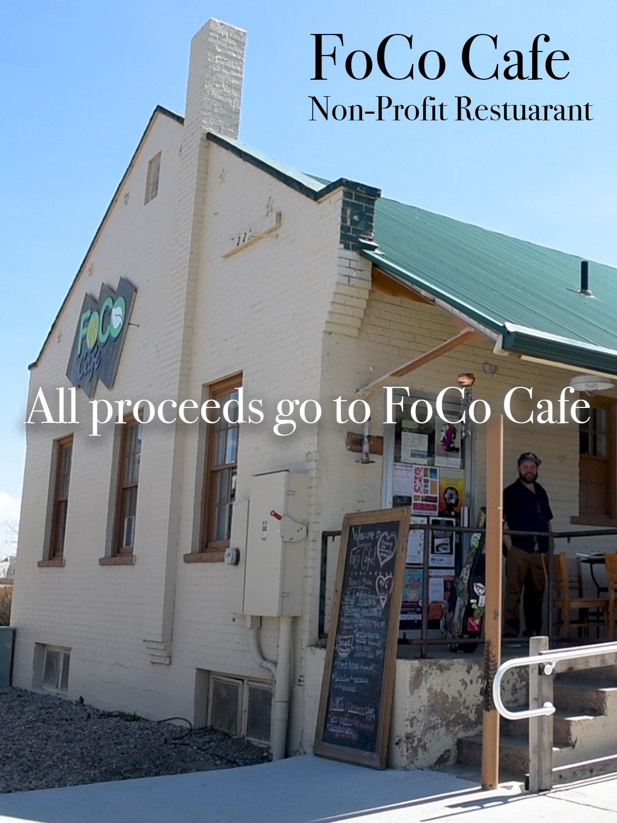 FoCo Cafe