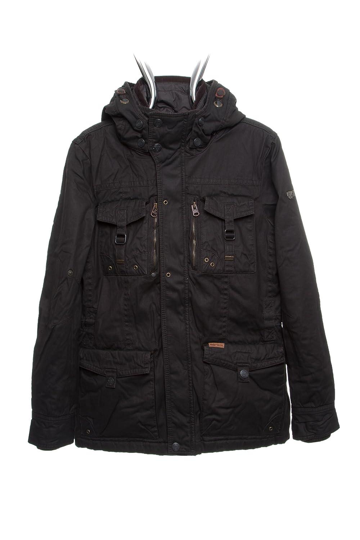 Khujo Katsop with inner Jacket, Herren Doppeljacke jetzt kaufen
