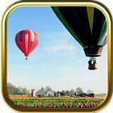 Hot Air Balloon Jigsaw Puzzle Games