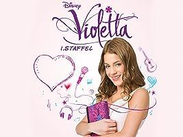 Violetta - Staffel 1
