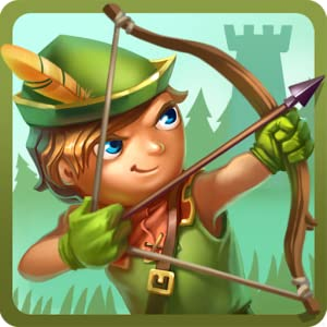 Robin Hood from Moplay