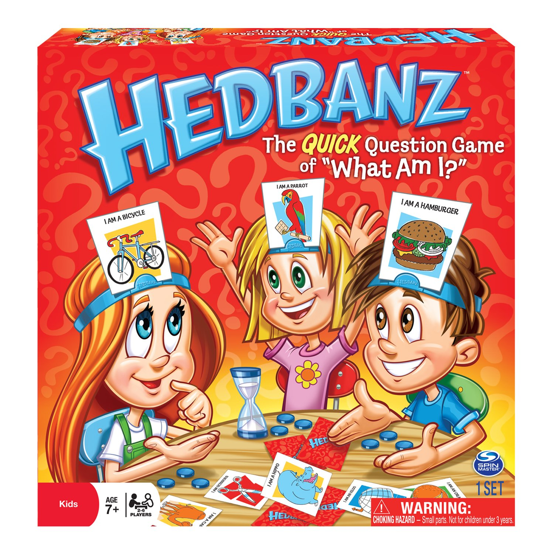 headband game