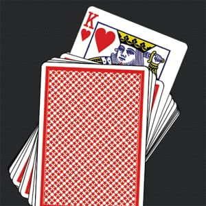 Best Card Trick Lite from Goldstar Apps