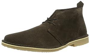 Jack & Jones Jj Gobi Suede Desert Boot Prm, Boots homme   Commentaires en ligne plus informations