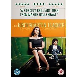 The Kindergarten Teacher 2019