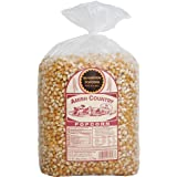 Amish Country Popcorn - Mushroom Popcorn - 6 Lb Bag with Recipe Guide - Old Fashioned, Non GMO, Gluten Free, Microwaveable, Stovetop and Air Popper Friendly (Tamaño: 6lb)