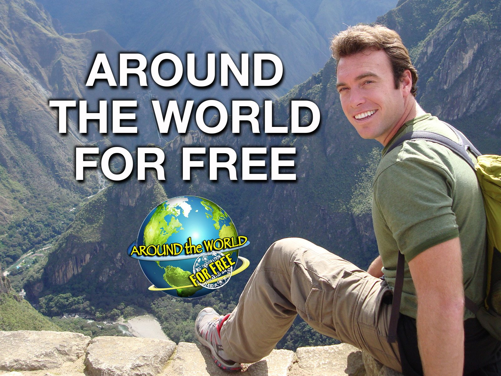 Around The World For Free - Season 1