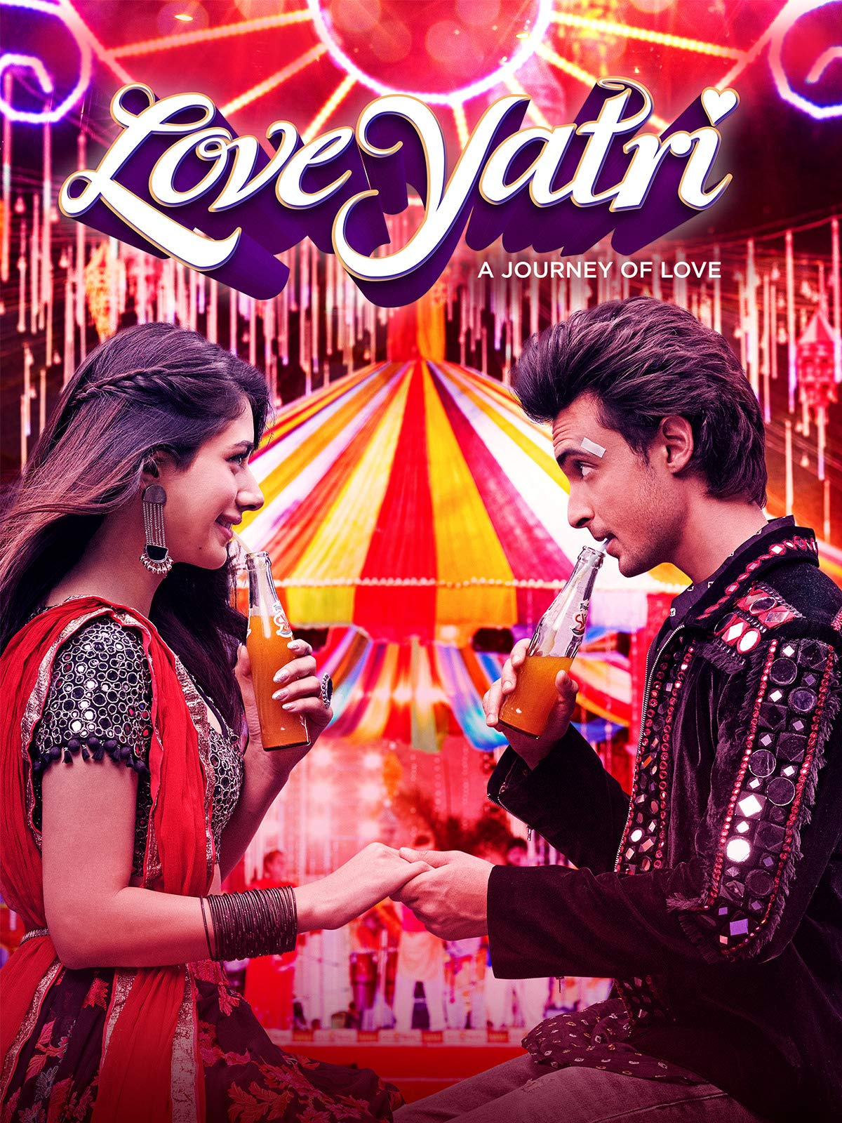 Loveyatri - The Journey of Love