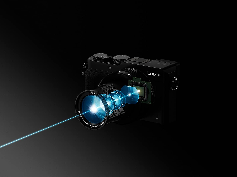Amazon Panasonic Lumix LX100 Zubehör
