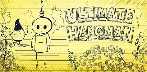 Ultimate Hangman HD