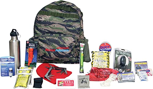 Ready America 70115 Survival Kit