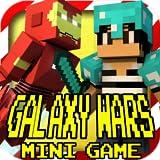 GALAXY WARS MOD