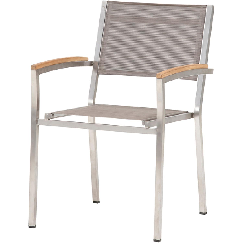 Stuhl Nexxt mocca günstig online kaufen