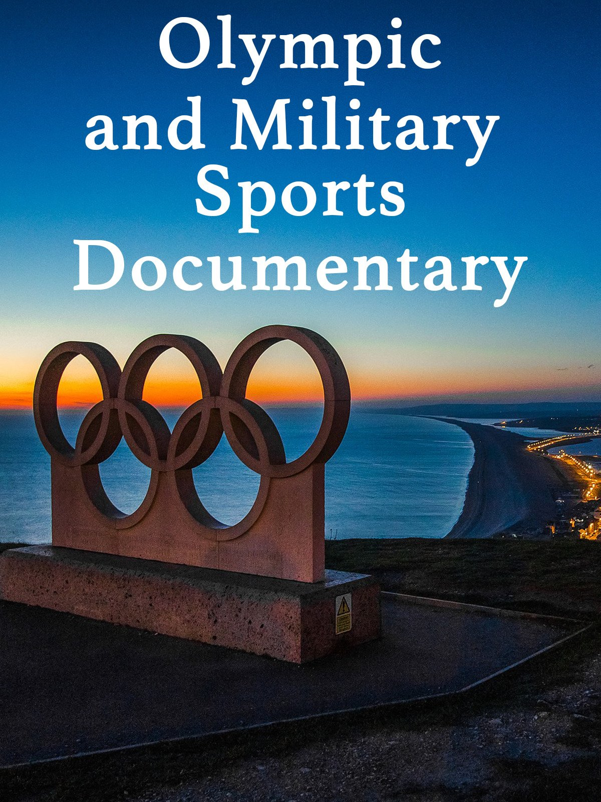 Olympic and Military Sports Documentary