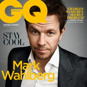 GQ Magazine UK (Kindle Tablet Edition)