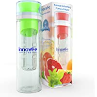 Innovee Infusion Flavored Water Bottle