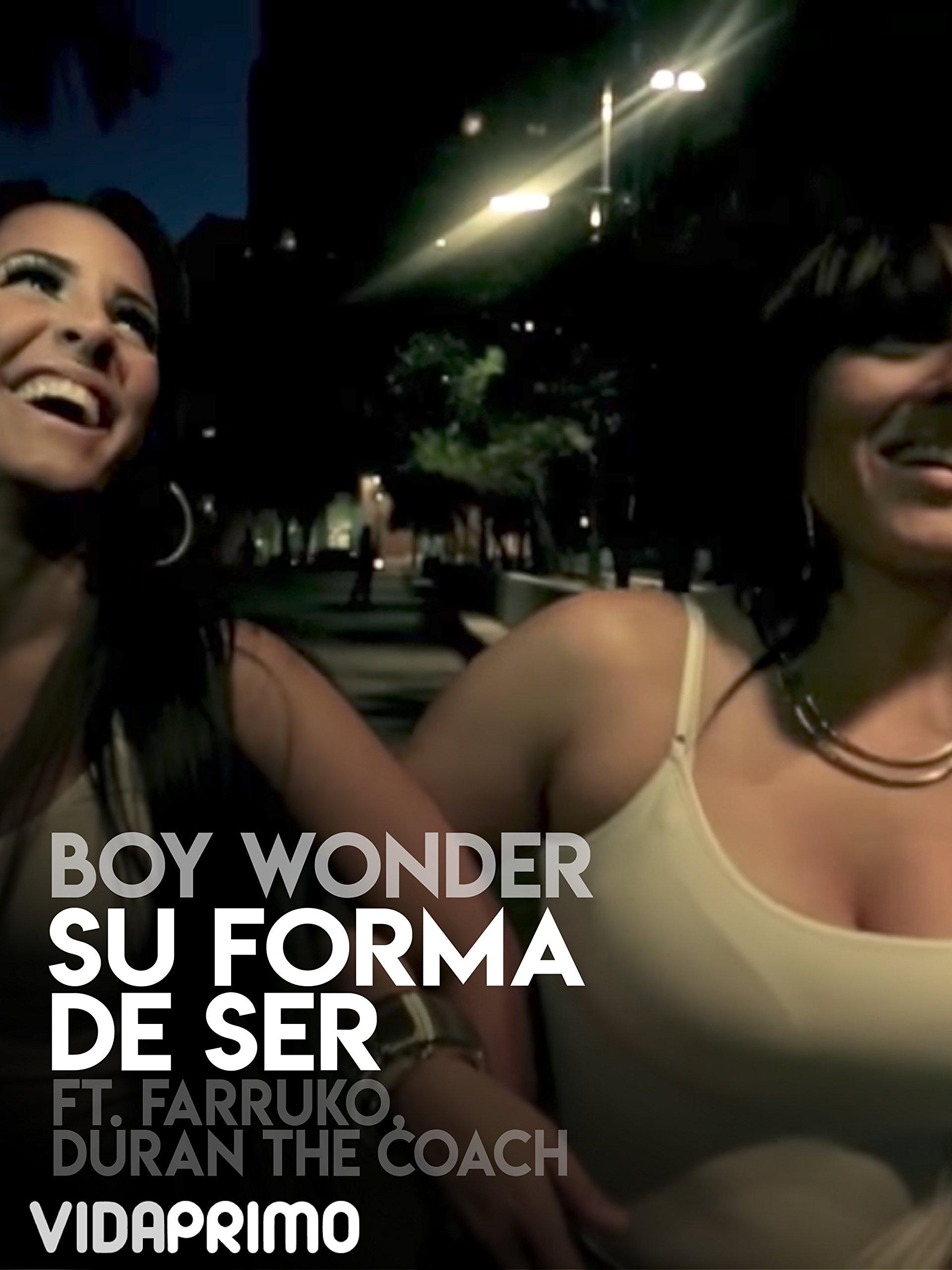 Boy Wonder on Amazon Prime Instant Video UK