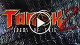 CGRundertow TUROK 2: SEEDS OF EVIL for Nintendo 64...