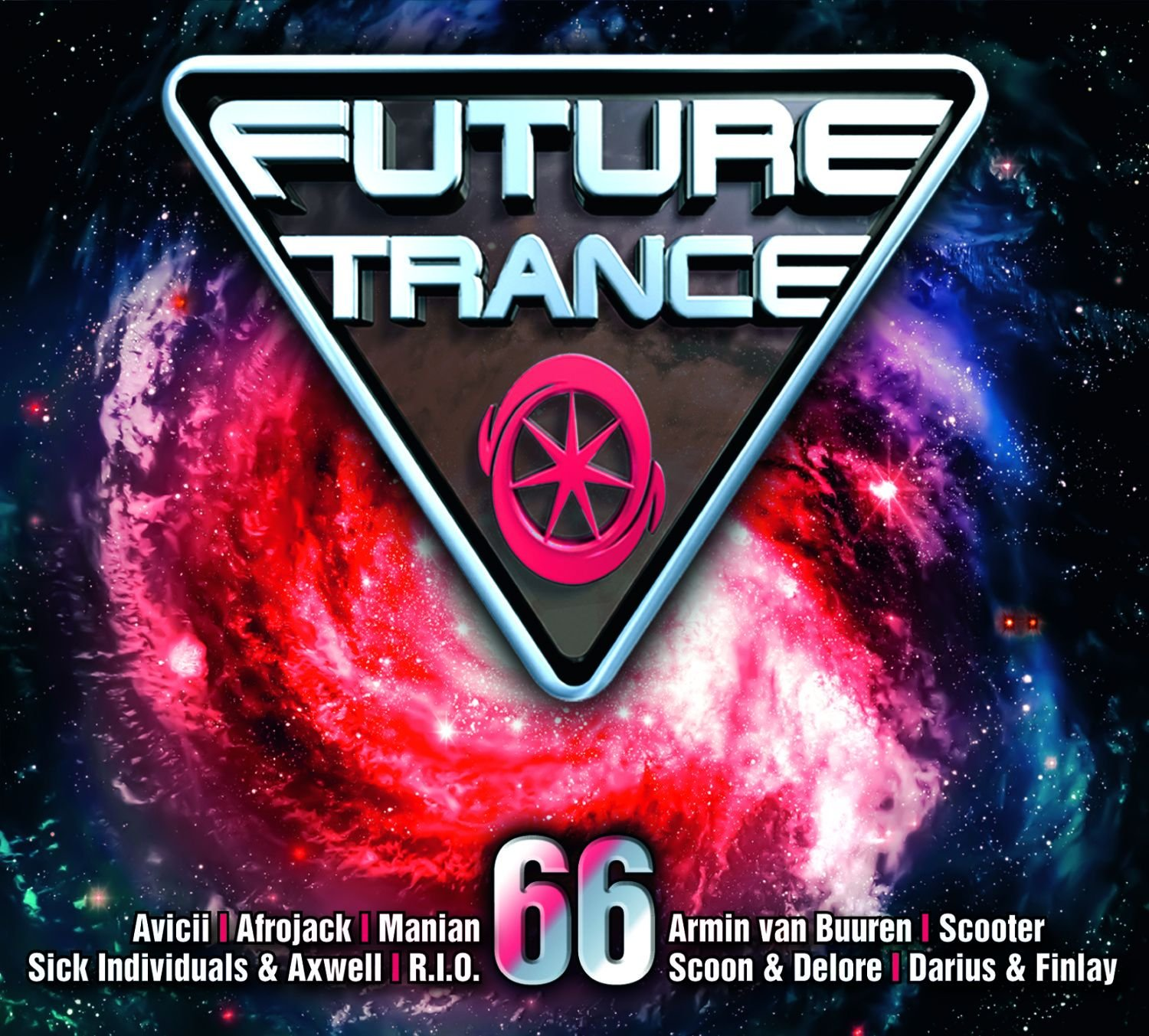 Various Artists-Future Trance Vol. 66