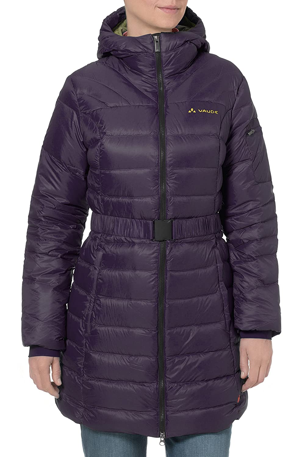 VAUDE Damen Mantel Womens Skeena Coat