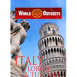 World Odyssey's Florence and Tuscany Italy