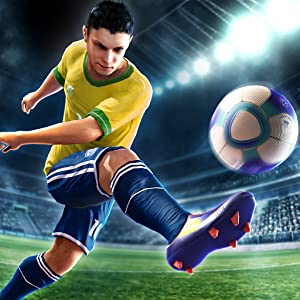 Final Kick: The best penalty shootout from IVANOVICH GAMES
