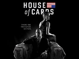 House of Cards Season 2 [Ultra HD]