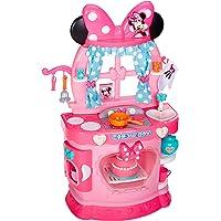 Disney Minnie Bow-Tique Sweet Surprises Kitchen