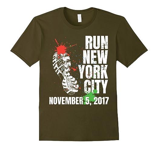 New York City Marathon T-Shirt
