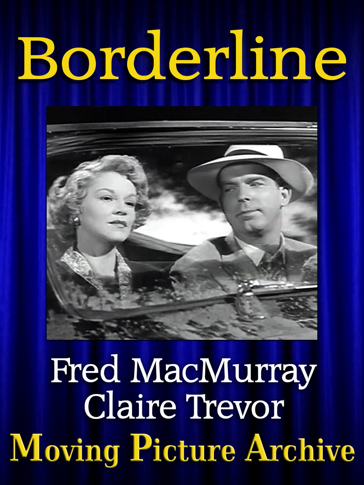 Borderline - 1950
