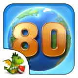 81uzsOcWcSL. SL160 Around the World in 80 Days (Premium) Reviews