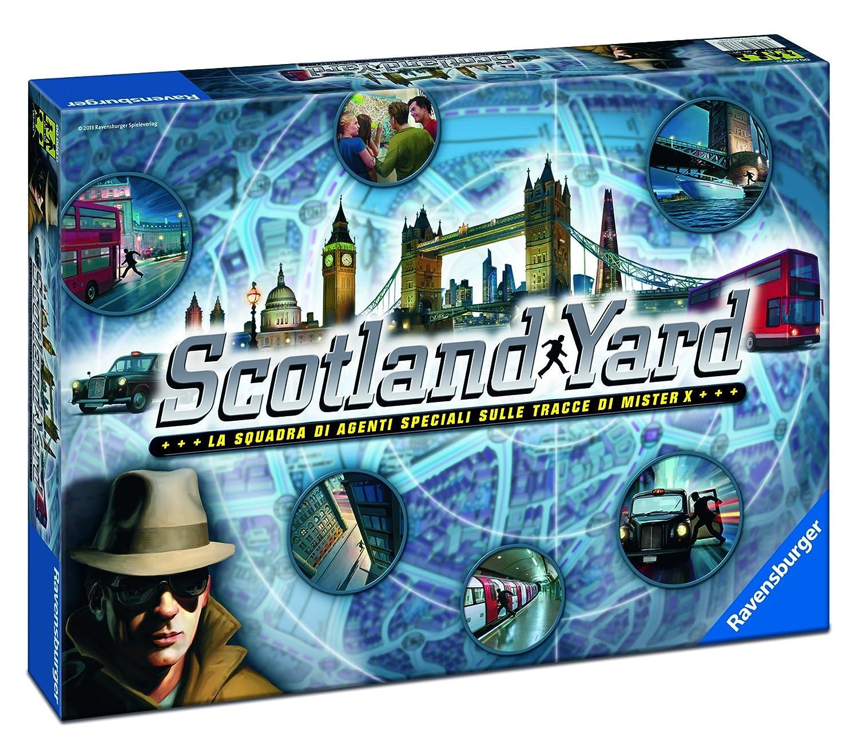 SCOTLAND YARD 26648 kaufen