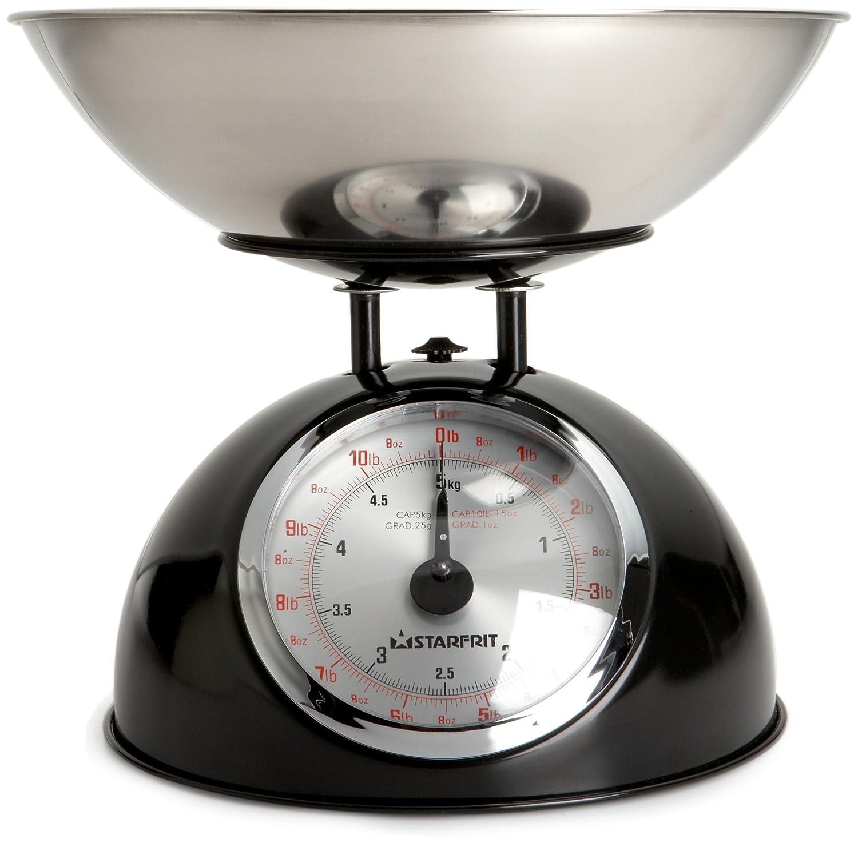 Starfrit Digital Kitchen Scale Reviews