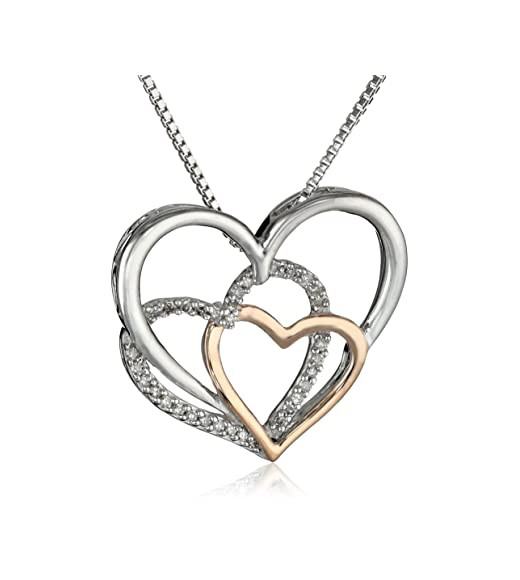 Up to 70% Off <br> Diamond Hearts