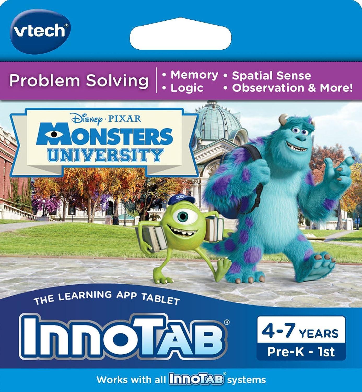 VTech InnoTab Monsters University