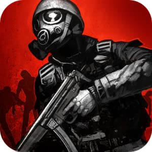 SAS: Zombie Assault 3 from Ninja Kiwi