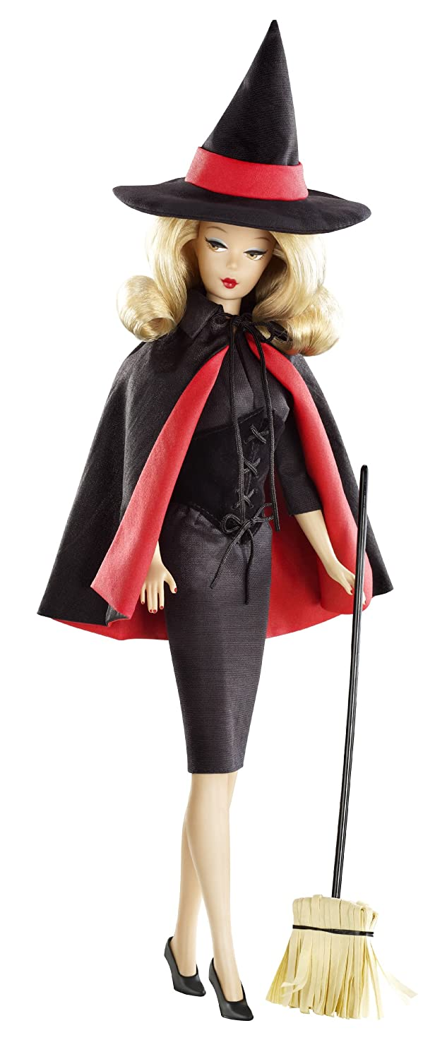 Barbie Collector # V0439 Bewitched von 2010 bestellen