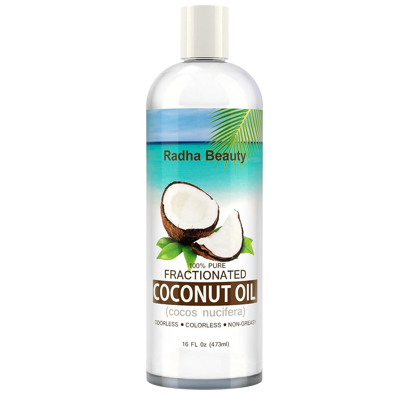 Natural Bug Repellent Coconut Oil