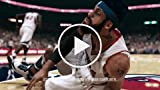 CGR Trailers - NBA 2K15 Most Valuable Players Trailer