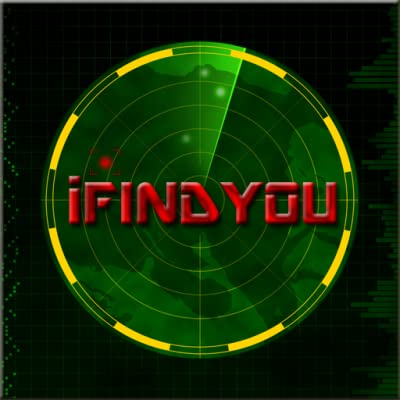 iFindYou - A Spyphone GPS Cell Phone Mobile Tracker - Locate anyone, anywhere!