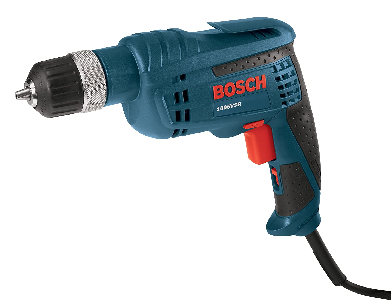 Bosch corded drills