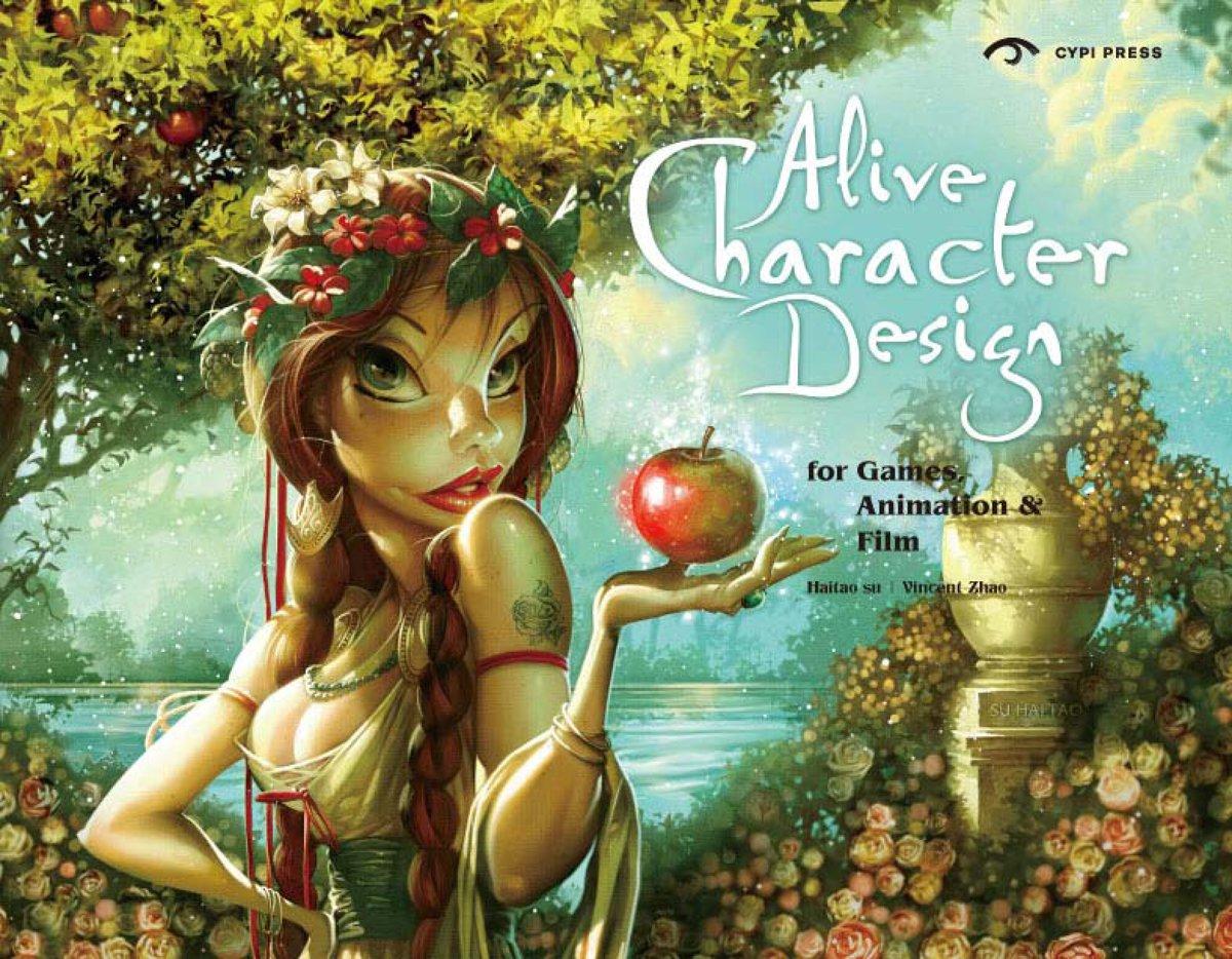 Character Design Pdf Free Download : Free download character design bible pdf programs