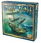 Zoch Verlag Riff Raff Zoch Verlag Board Game