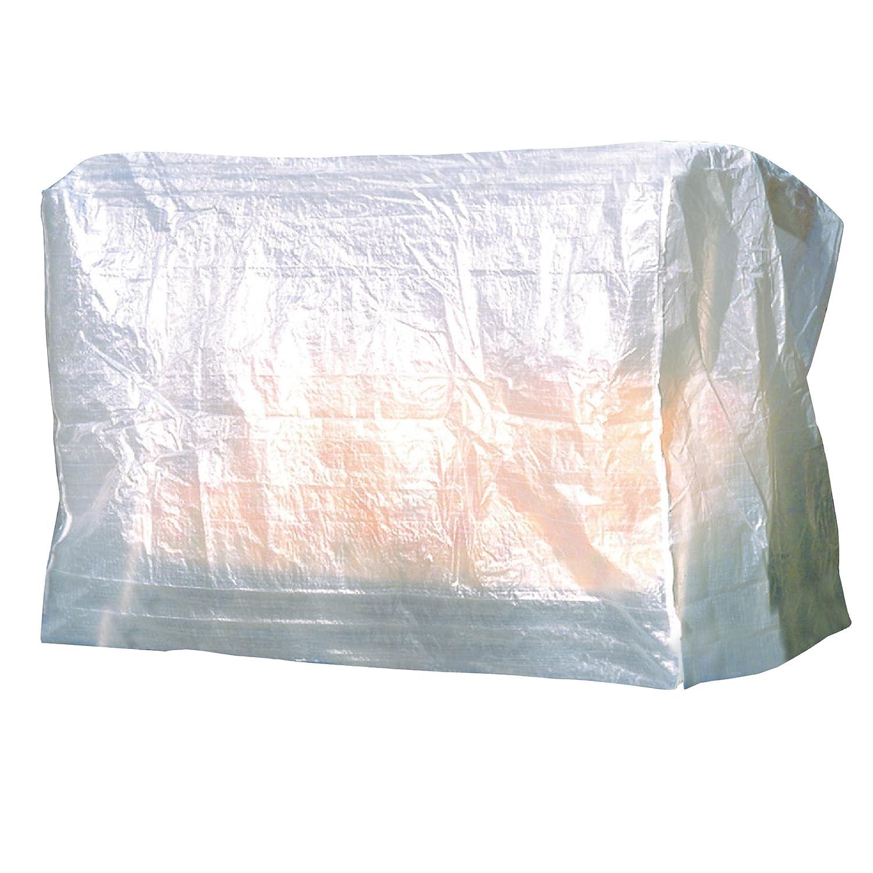 Greemotion Schutzhülle für Schaukel wasserabweisen mit Ösen, Transparent, 215x155x145cm jetzt kaufen