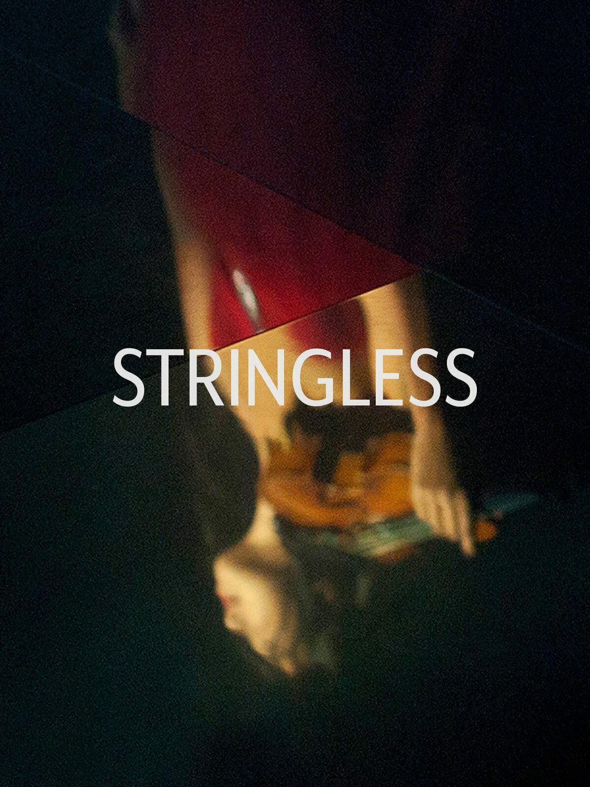 Stringless on Amazon Prime Video UK