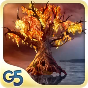 Spirit Walkers: Curse of the Cypress Witch from G5 Entertainment AB