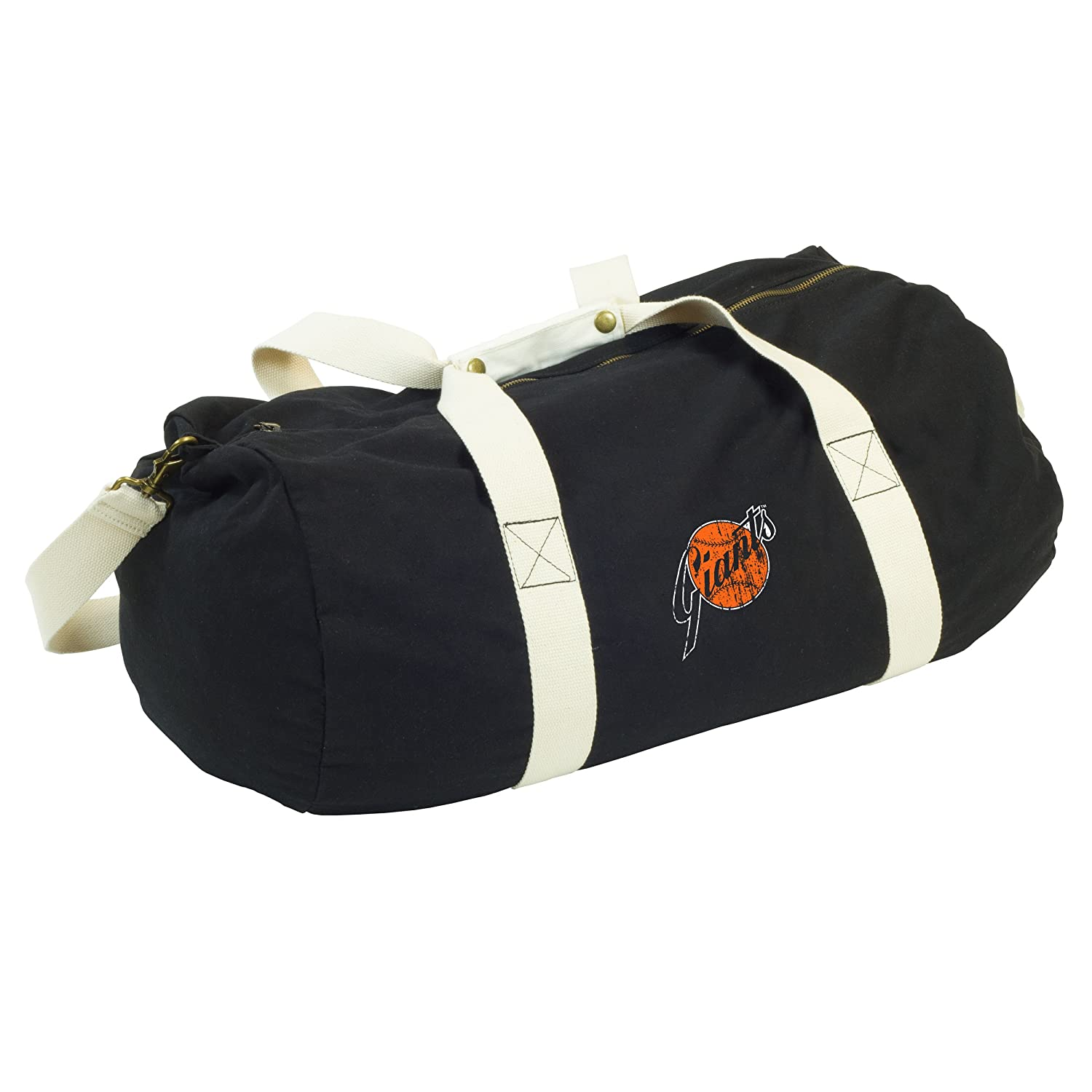 MLB San Francisco Giants Cooperstown Sandlot Duffel Bag, Black what was the san francisco earthquake