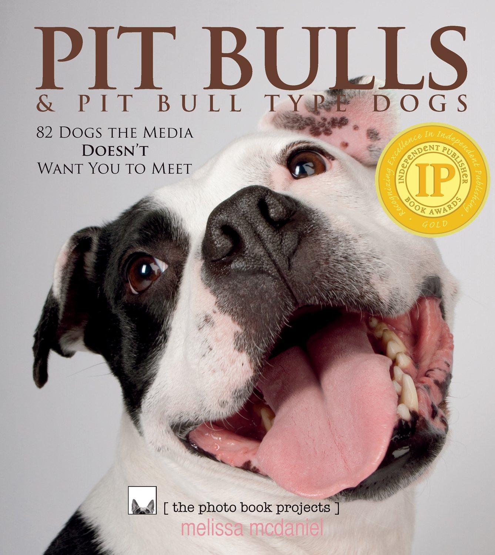 Pit Bulls & Pit Bull Type Dogs